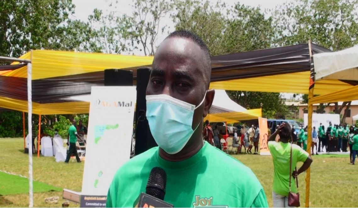 Health authorities want gains of AGA's malaria control program sustained in Adansi North